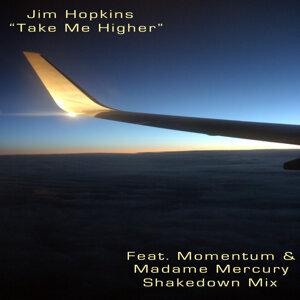 Jim Hopkins 歌手頭像