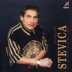 Stevica Jovanovic 歌手頭像