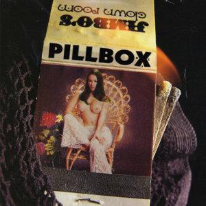 PILLBOX  NYC 歌手頭像