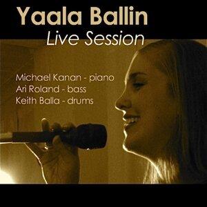 Yaala Ballin 歌手頭像
