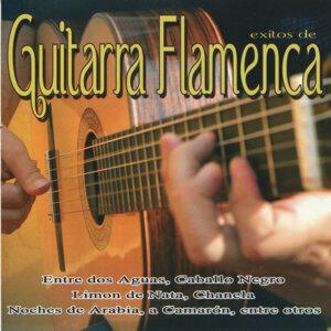 Manuel Utrera 歌手頭像