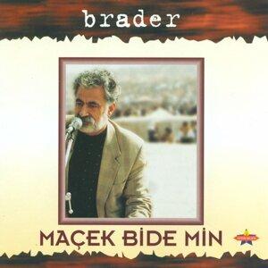 Brader 歌手頭像