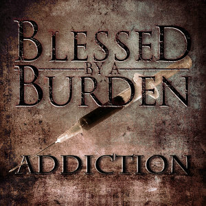 Blessed By A Burden 歌手頭像