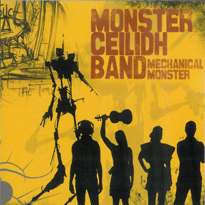 Monster Ceilidh Band 歌手頭像