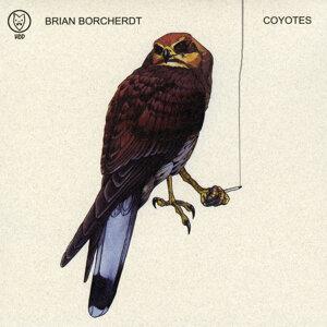 Brian Borcherdt 歌手頭像