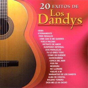 Los Dandy's 歌手頭像