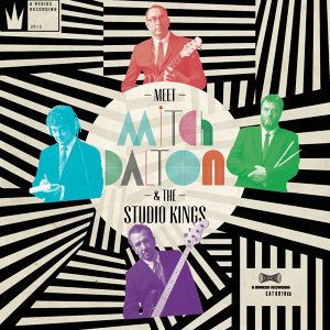Mitch Dalton & The Studio Kings 歌手頭像