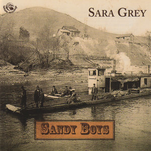 Sara Grey 歌手頭像