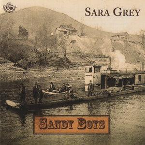 Sara Grey