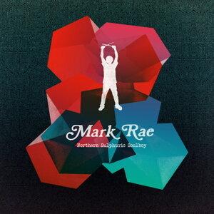 Mark Rae