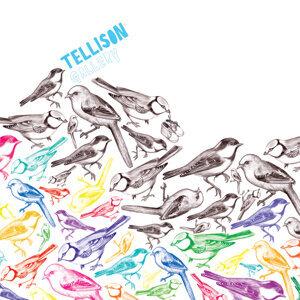 Tellison 歌手頭像