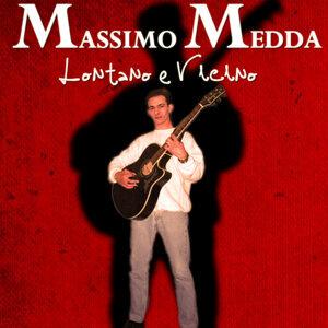 Massimo Medda 歌手頭像