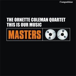 Ornette Coleman Quartet 歌手頭像