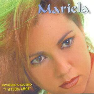 Mariela 歌手頭像