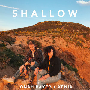 Jonah Baker feat. Xenia Artist photo