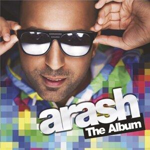 Arash 歌手頭像
