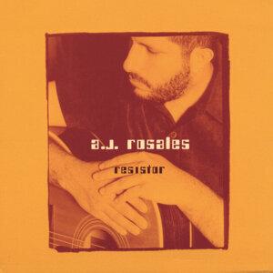A.J. Rosales 歌手頭像
