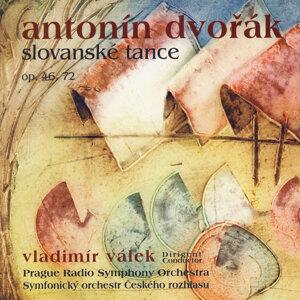 Prague Radio Symphony Orchestra 歌手頭像