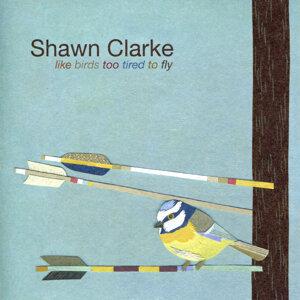 Shawn Clarke 歌手頭像