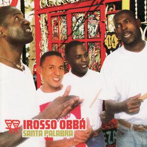 Irosso Obbá Artist photo