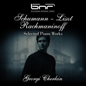 Georgi Cherkin