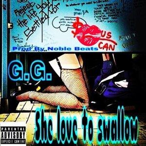 G.G. 歌手頭像
