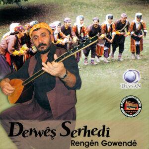Derweş Serhedi 歌手頭像