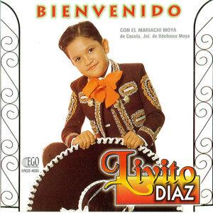 Livito Diaz 歌手頭像
