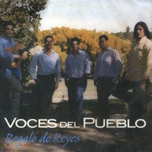 Voces del Pueblo 歌手頭像