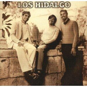 Los Hidalgo 歌手頭像