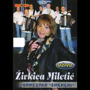 Zivkica Miletic