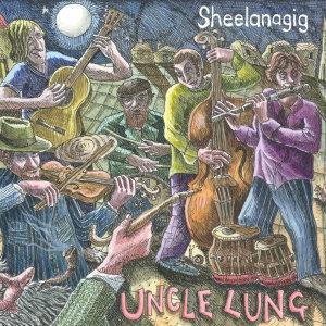 Sheelanagig