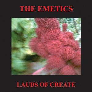 The Emetics 歌手頭像