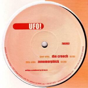 UFO! 歌手頭像