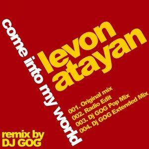 Levon Atayan