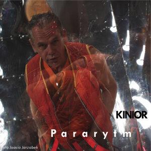 Kinior 歌手頭像