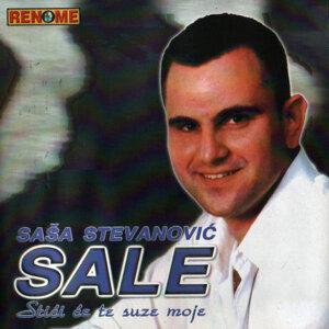 Sasa Stevanovic 歌手頭像