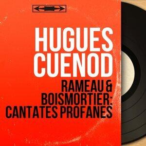 Hugues Cuenod 歌手頭像