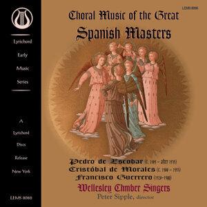 Wellesley Chamber Singers 歌手頭像