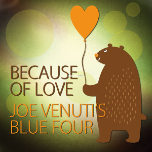 Joe Venuti's Blue Four