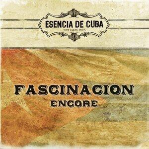 Grupo Fascinación 歌手頭像