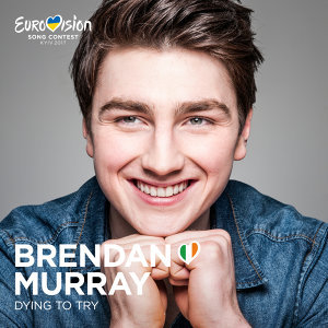 Brendan Murray 歌手頭像