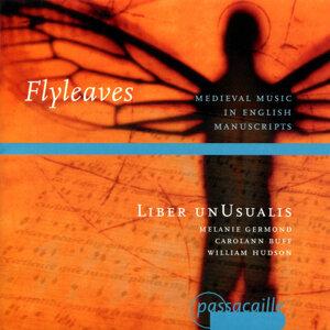 Liber UnUsualis 歌手頭像