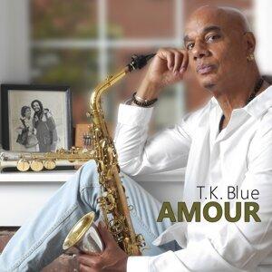 T.K. Blue 歌手頭像