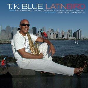 T.K. Blue