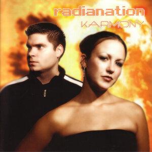 Radianation 歌手頭像