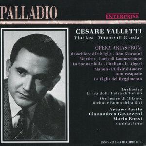 Ceare Valletti 歌手頭像