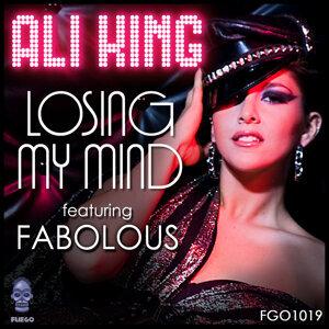 Ali King featuring Fabolous 歌手頭像