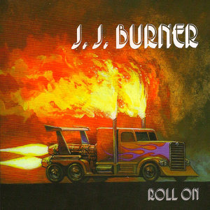 J.J. Burner