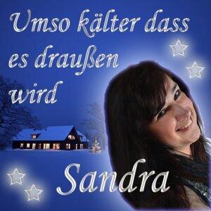 Sandra 歌手頭像
